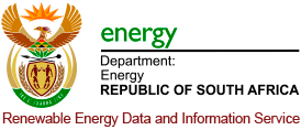 The Renewable Energy Data and Information Service
