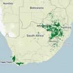 Bio-energy Resources: South African Bio-energy Atlas