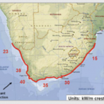 Wave Resources: South African Wave Energy Resource Data